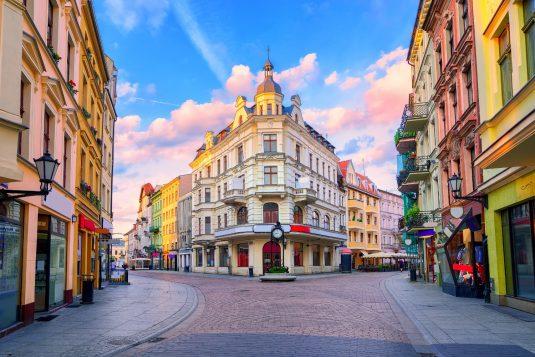 cechy regionu