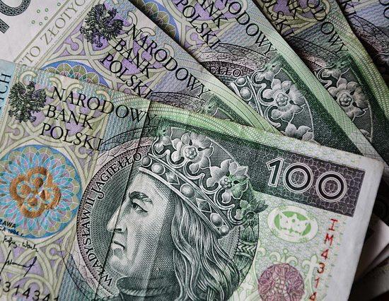 poznajmy zarobki mieszkańców kujawsko-pomorskiego