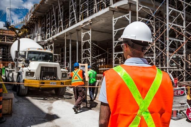 praca w budownictwie nie dla każdego